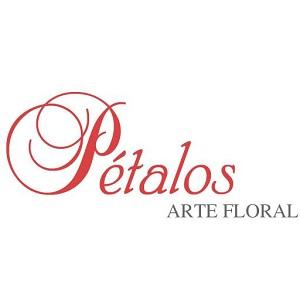 Logo comerç Floristería Pétalos
