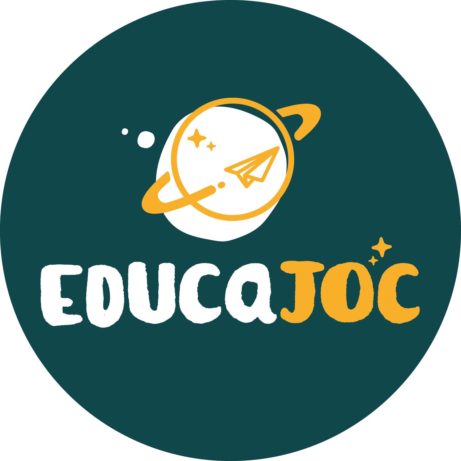 Logo comerç EDUCAJOC