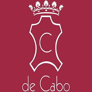 Logo comerç DE CABO DECORACIÓN (Primero de Mayo)