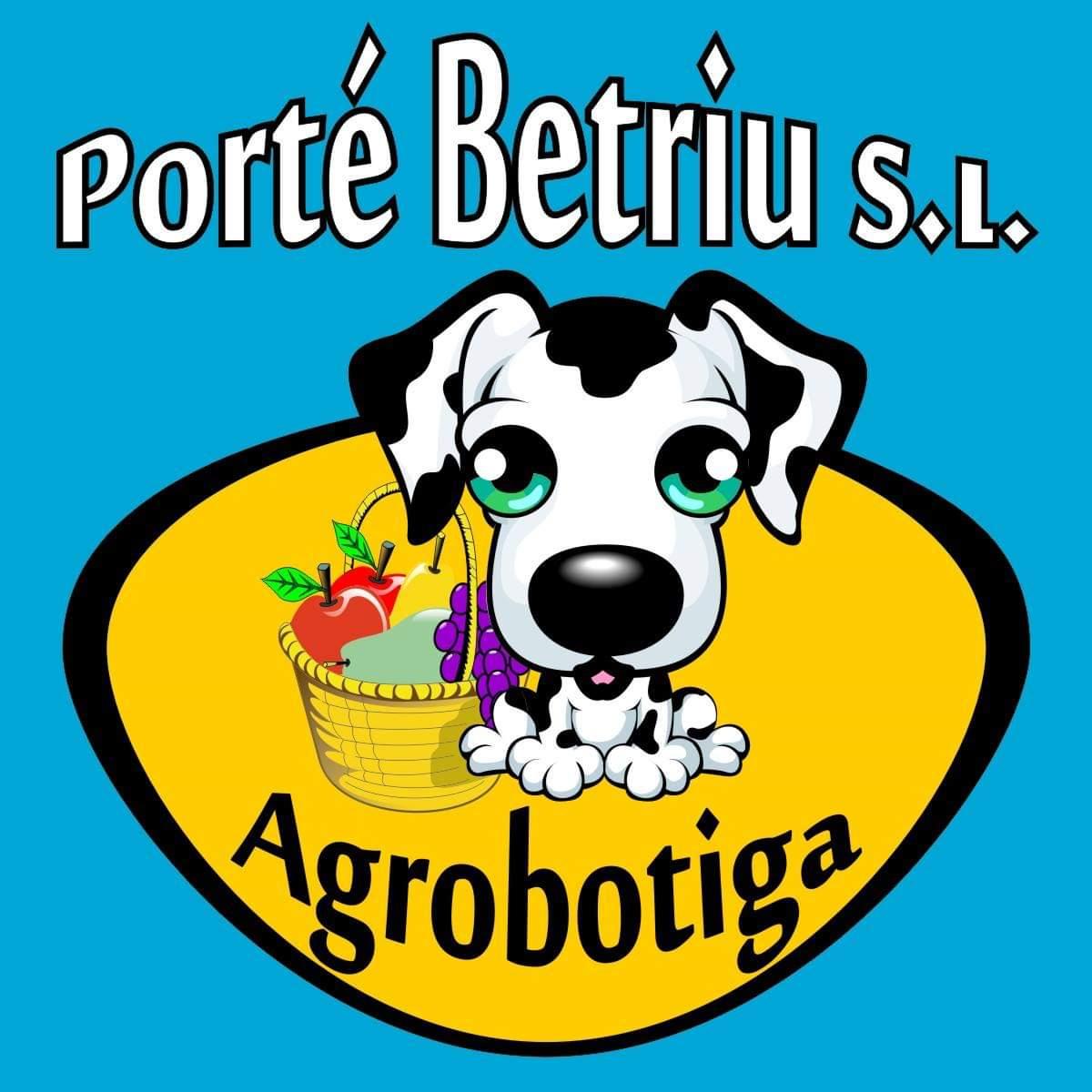 Logo comerç Agrobotiga Porté Betriu
