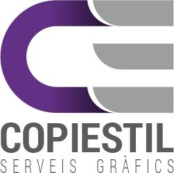 Logo comerç Copi Estil