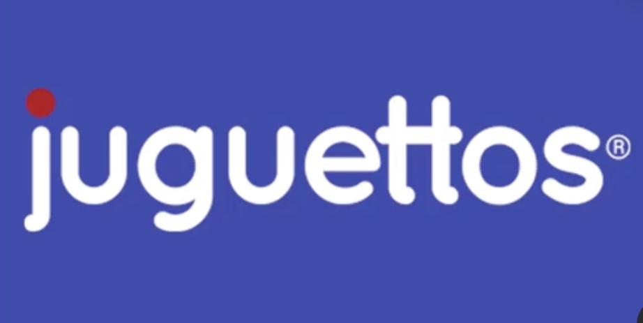 Logo comerç JUGUETTOS