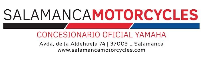 Logo comerç SALAMANCA MOTORCYCLES, S.L