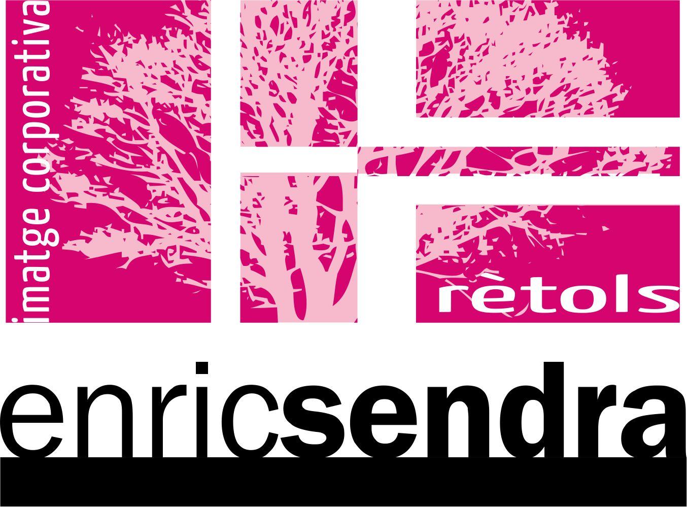 Logo comerç ENRIC SENDRA I GUBIANES