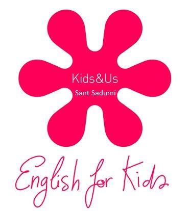Logo comerç KIDS&US SANT SADURNÍ