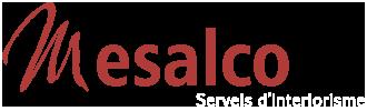 Logo comerç MESALCO