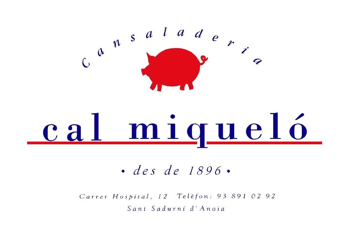 Logo comerç CAL MIQUELO
