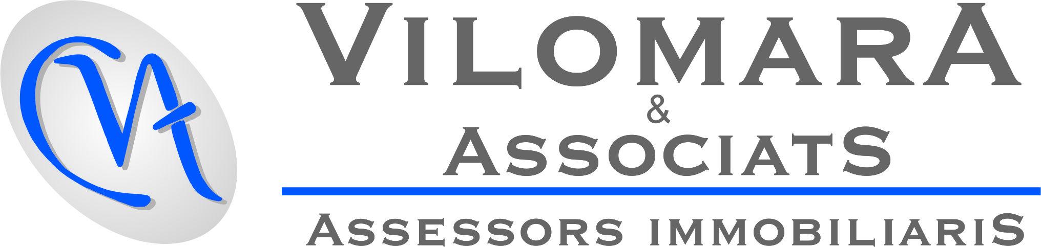 Logo comerç C. E. VILOMARA&ASSOCIATS