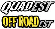 Logo comerç QUADEST · OFFROADEST