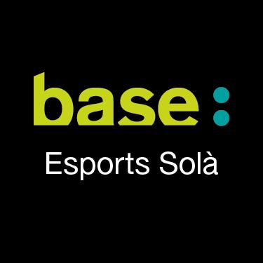 Logo comerç ESPORTS SOLA