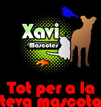 Logo comerç LA BOTIGA DEL XAVI