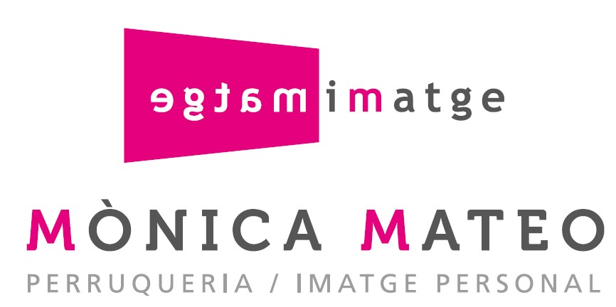 Logo comerç MONICA MATEO IMATGE