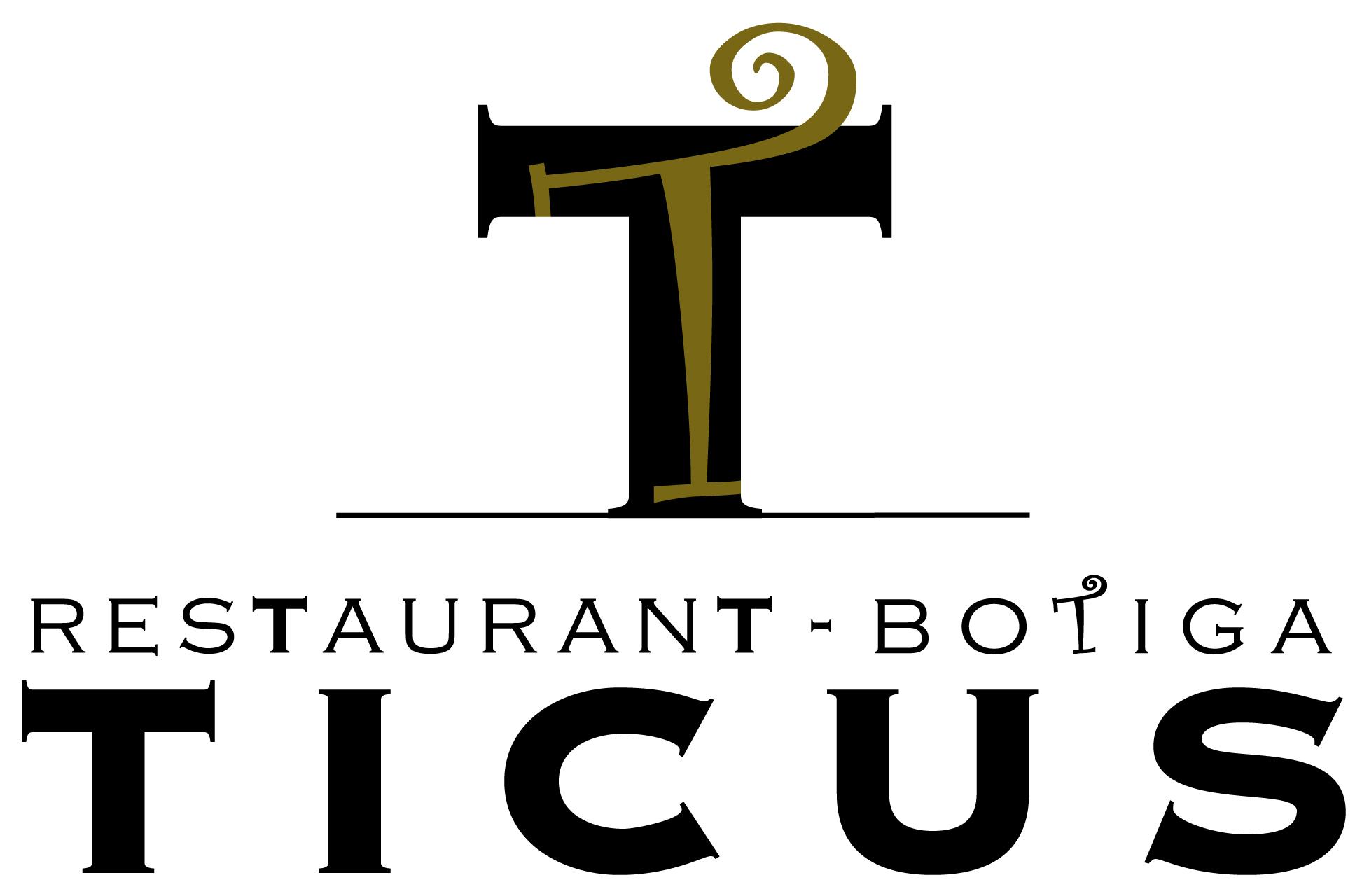 Logo comerç CAL TICUS
