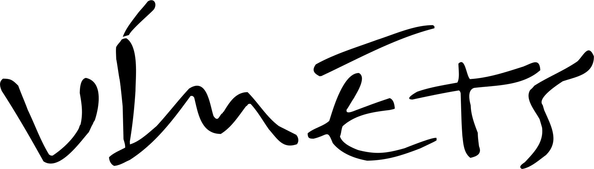 Logo comerç VIMETS