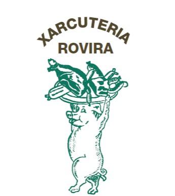 Logo comerç XARCUTERIA ROVIRA
