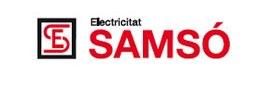Logo comerç ELECTRICITAT SAMSÓ