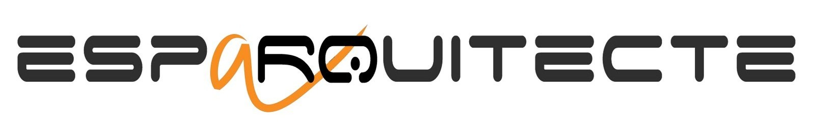 Logo comerç ESPARÓ ARQUITECTE