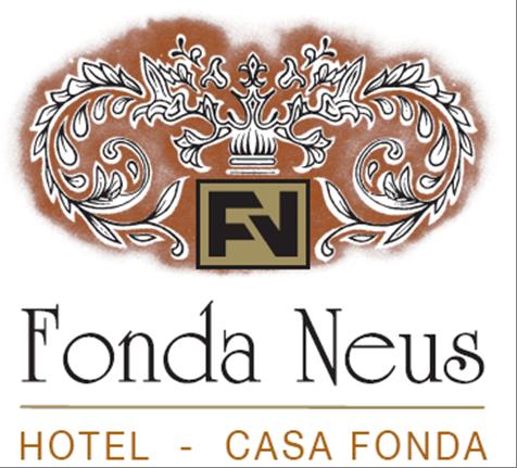 Logo comerç FONDA NEUS
