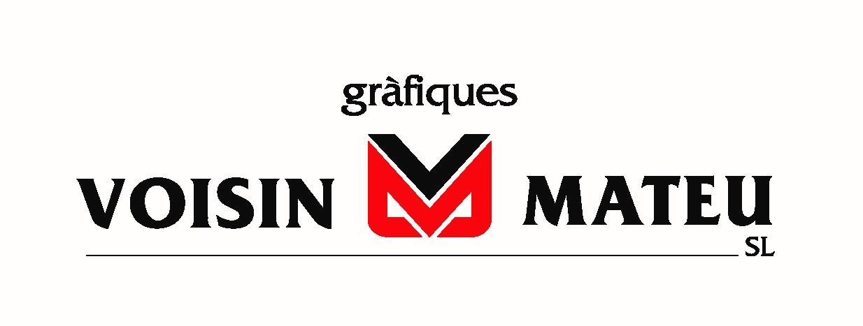 Logo comerç GRAFIQUES VOISIN-MATEU