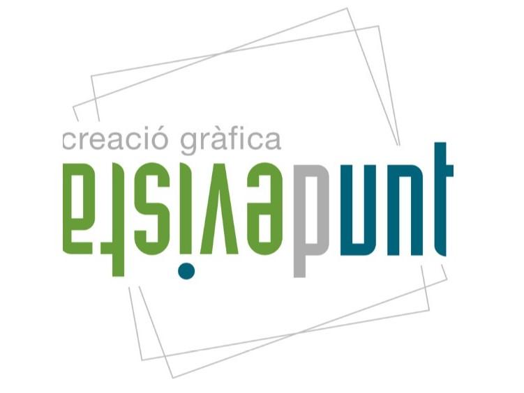 Logo comerç PUNT DE VISTA