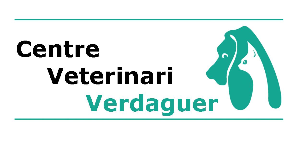 Logo comerç CENTRE VETERINARI VERDAGUER