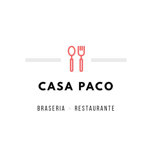 Logo comerç RESTAURANT CASA PACO