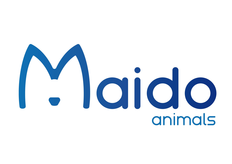 Logo comerç Maido Animals