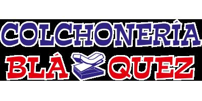 Logo comerç Colchonería Blázquez
