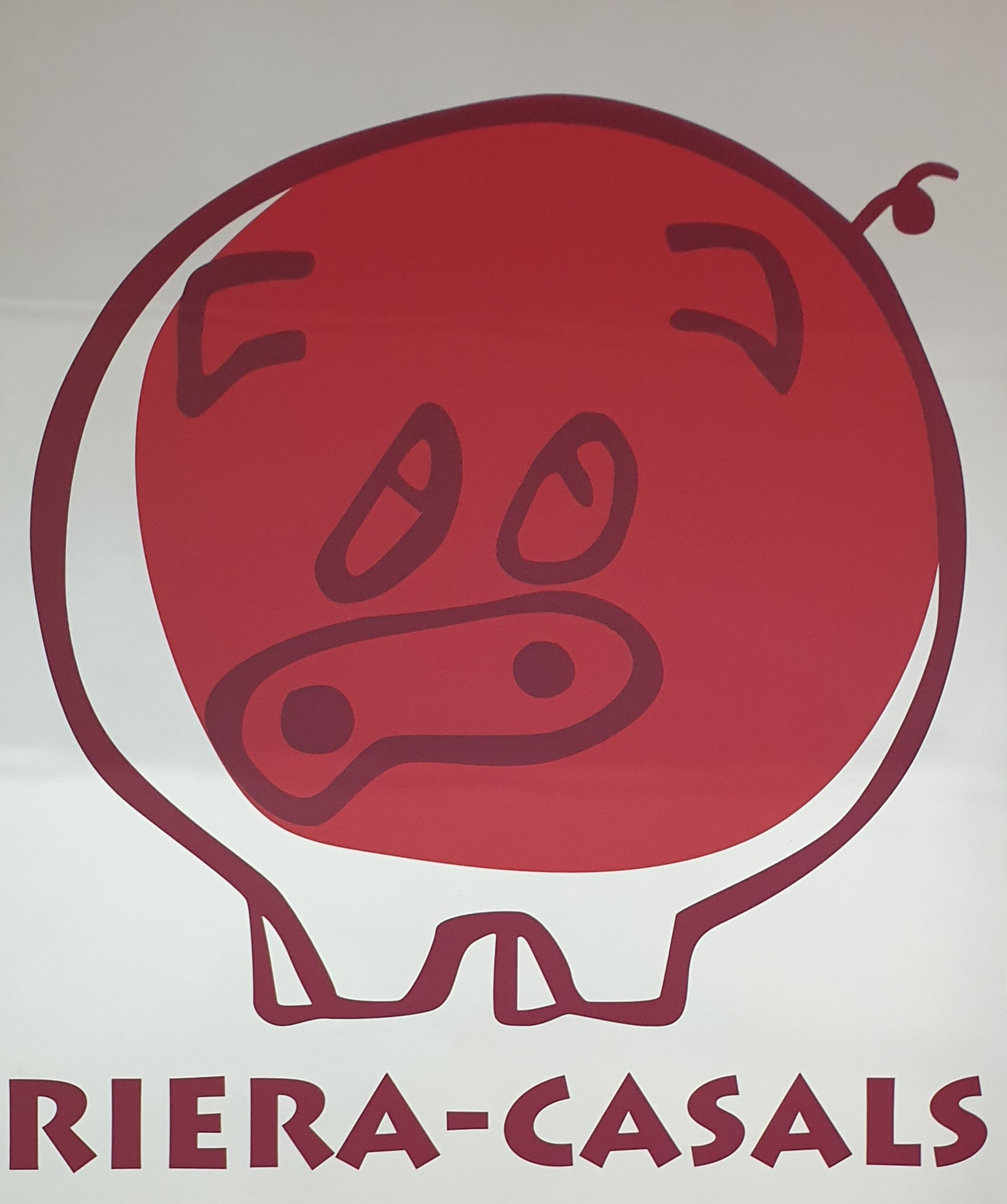 Logo comerç RIERA CASALS