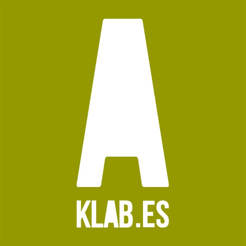 Logo comerç KLAB
