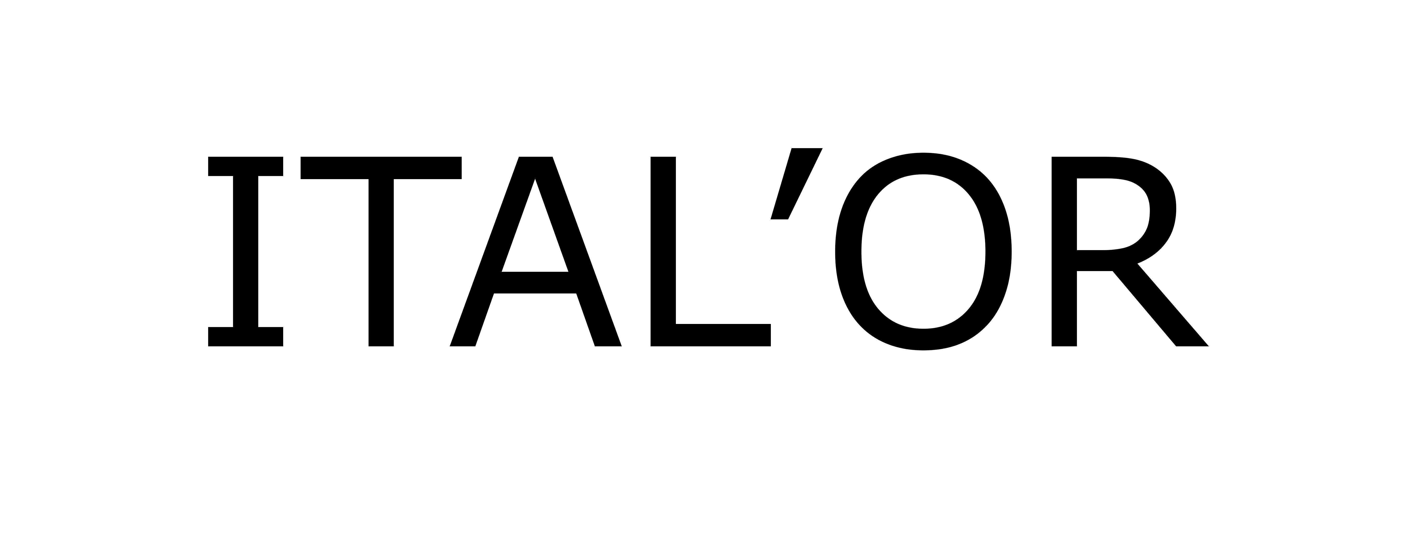 Logo comerç ITALOR SANT VICENÇ S.L.