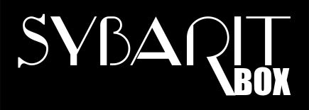 Logo comerç Sybaritbox