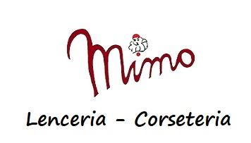 Logo comerç LENCERÍA CORSETERÍA MIMO