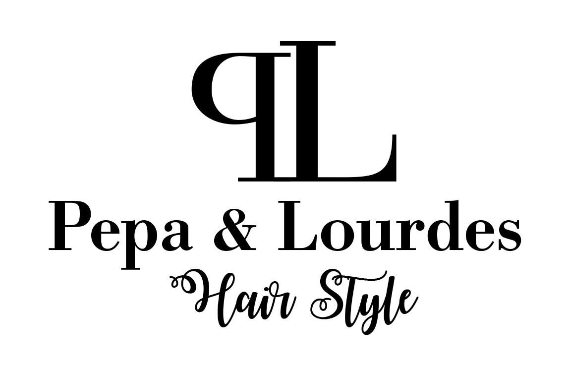 Logo comerç Peluquería Pepa y Lourdes