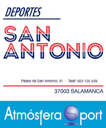 Logo comerç Deportes San Antonio