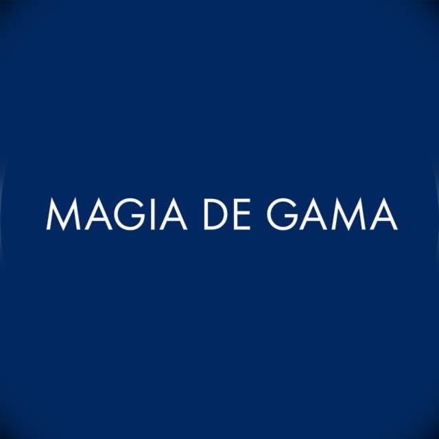 Logo comerç Magia de Gama
