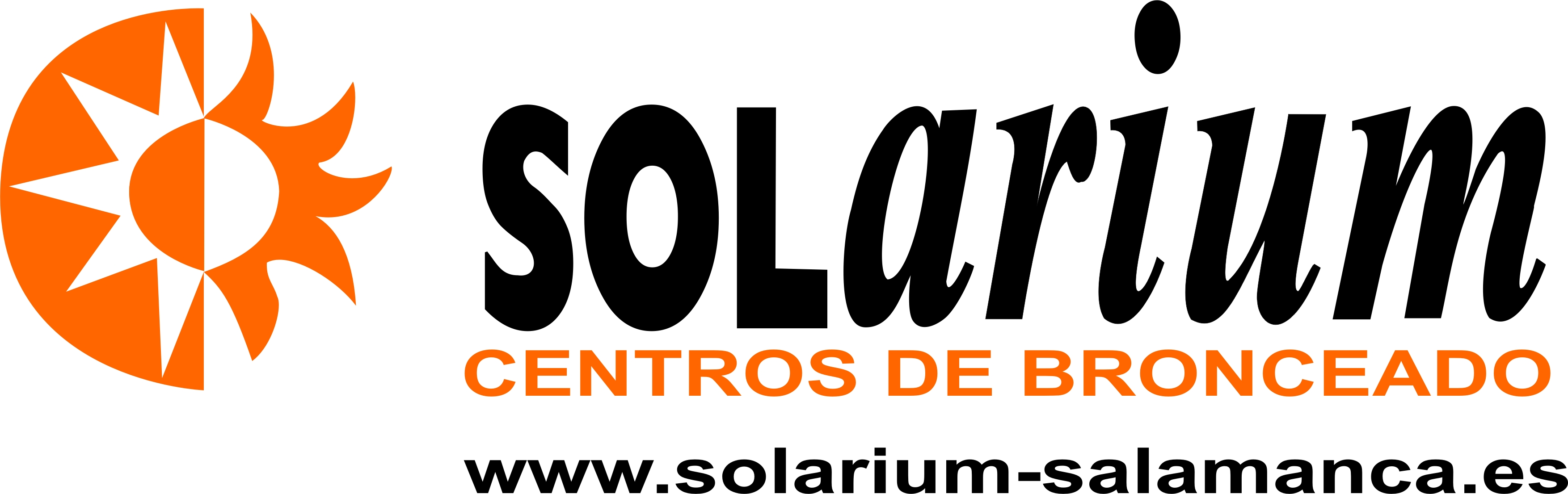 Logo comerç SOLARIUM