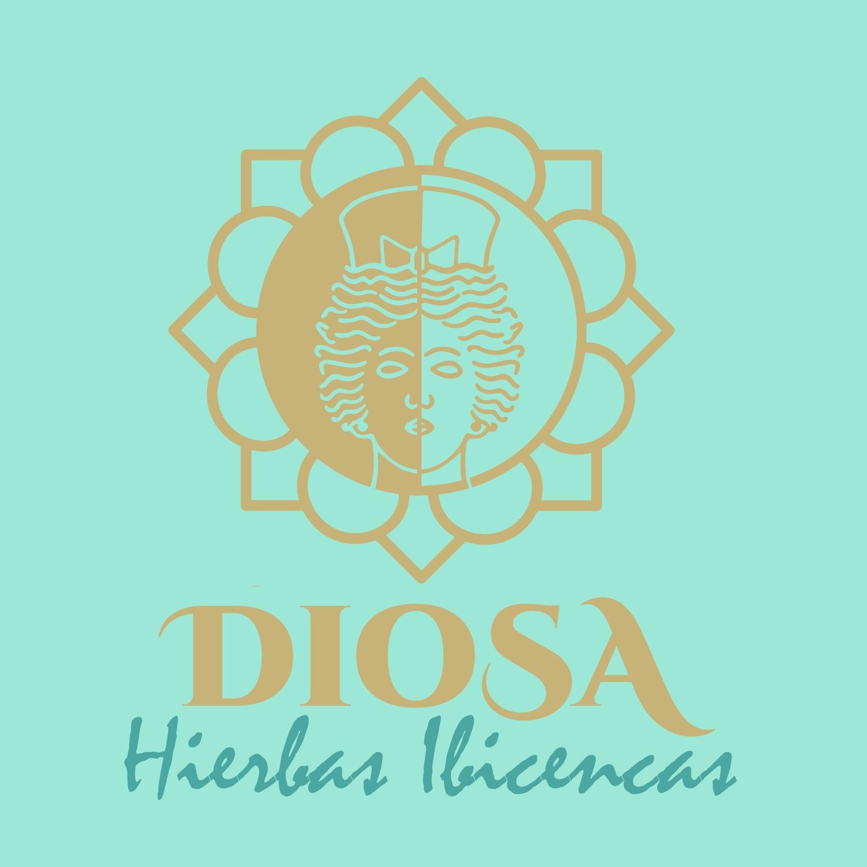 Logo comerç DIOSES DE IBIZA