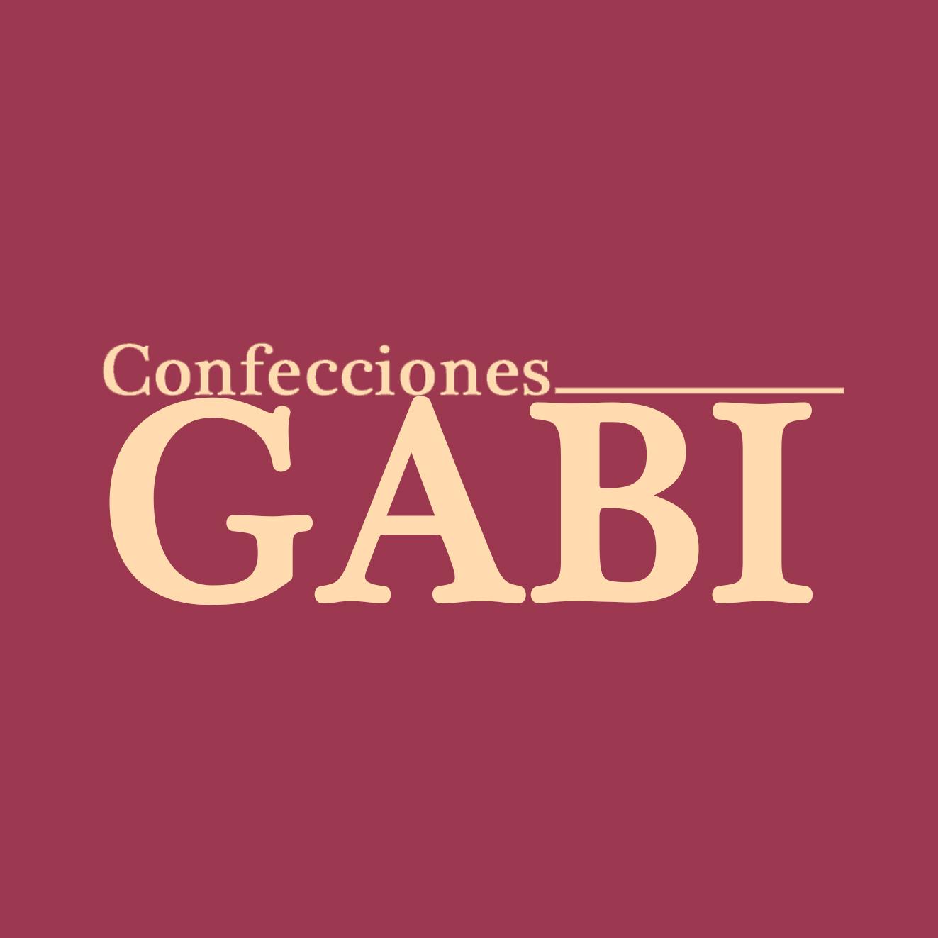 Logo comerç CONFECCIONES GABI