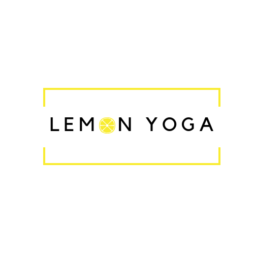 Logo comerç Lemon Yoga