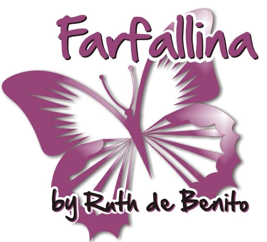 Logo comerç Farfallina
