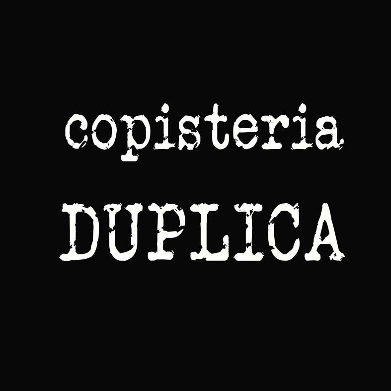 Logo comerç DUPLICA DUPLICA