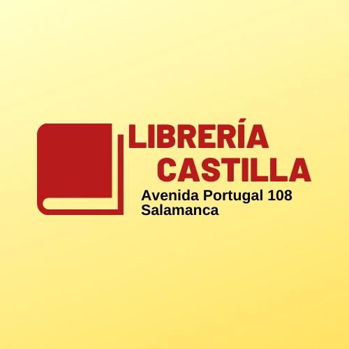 Logo comerç Librería Castilla