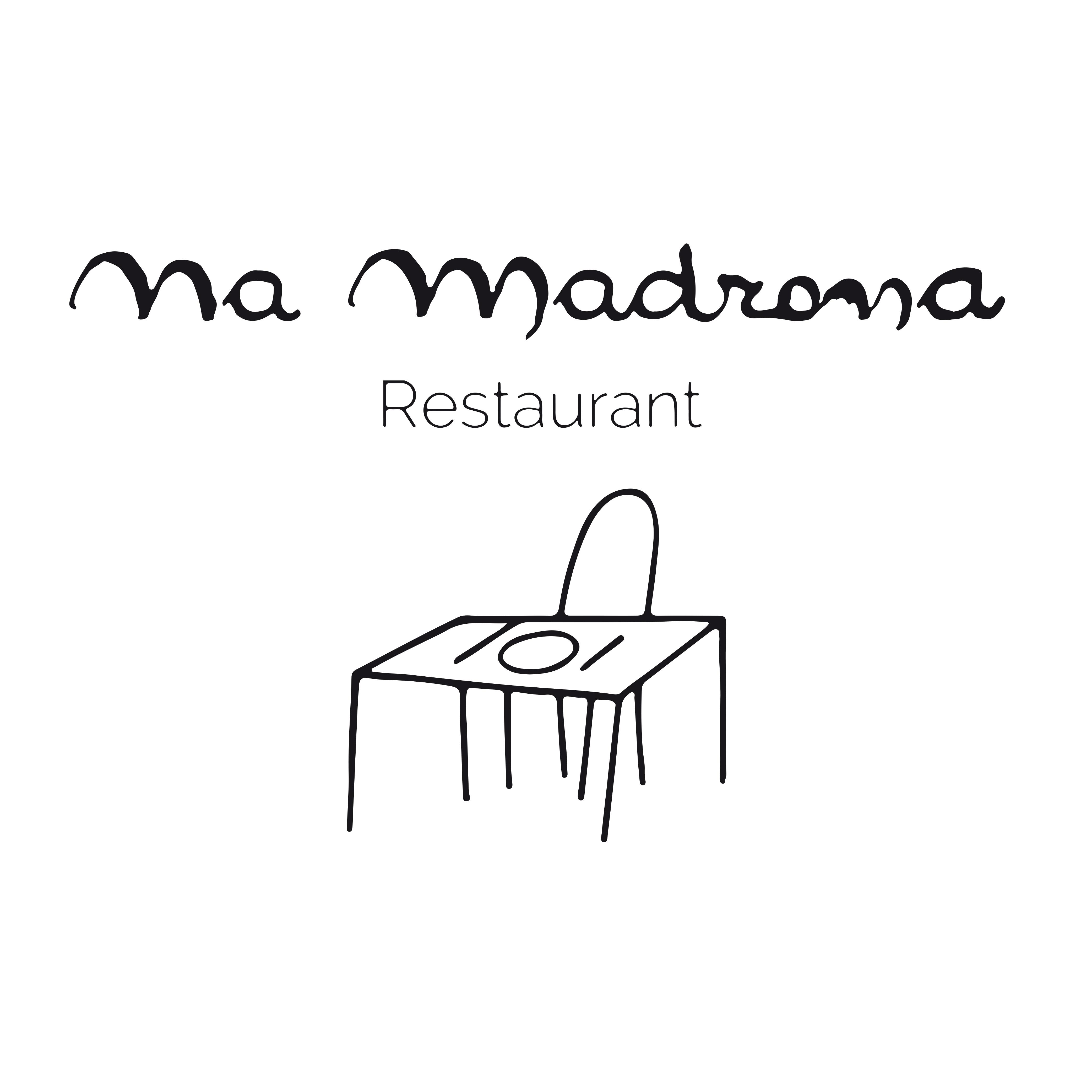 Logo comerç NA MADRONA