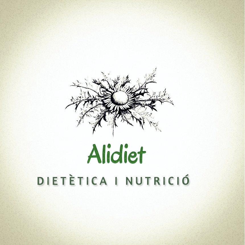 Logo comerç Alidiet