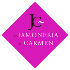 Logo comerç La jamoneria de Carmen