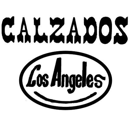 Logo comerç Calzados Los Ángeles