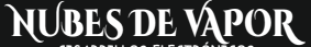 Logo comerç Nubes de Vapor