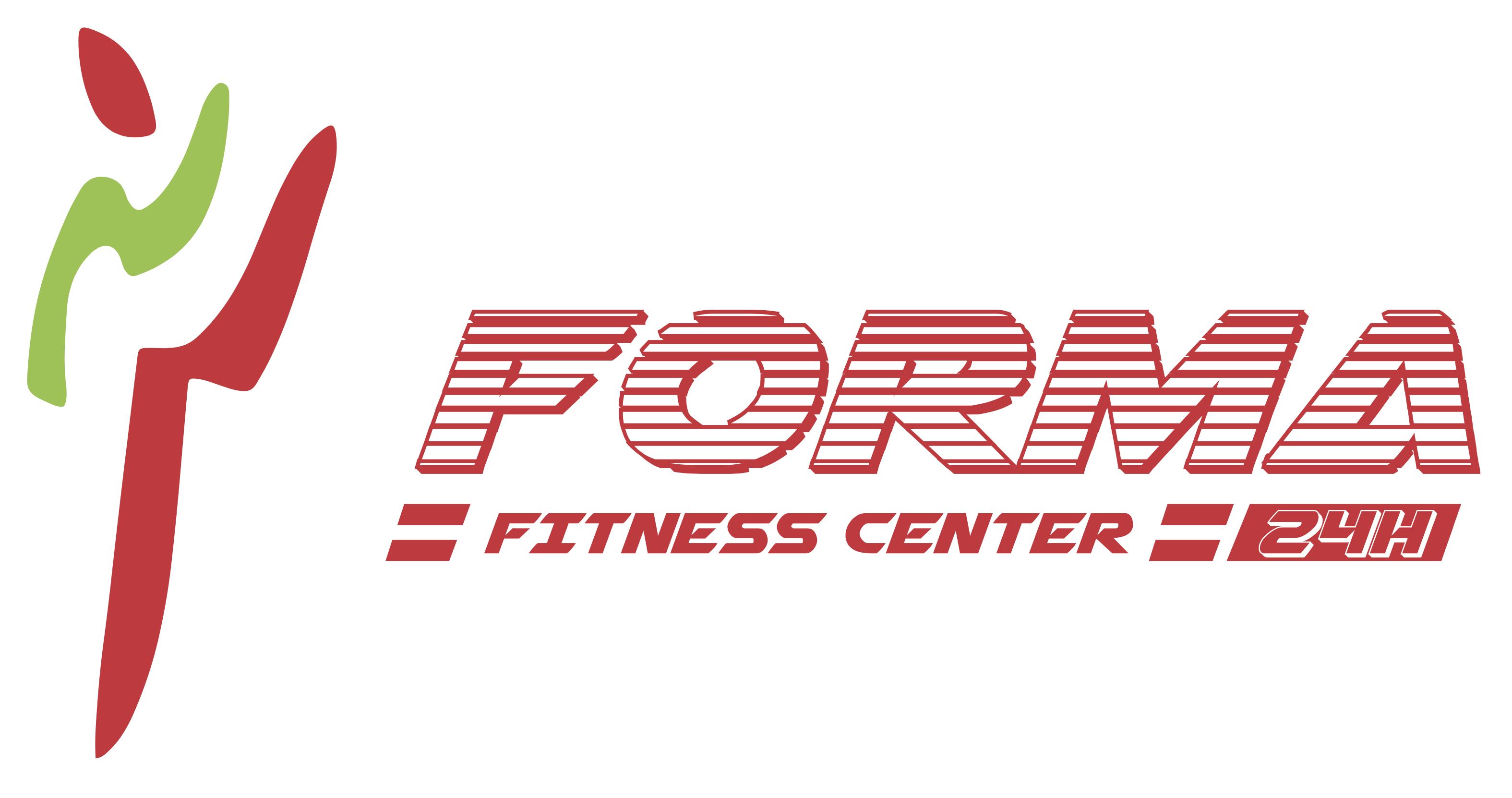 Logo comerç gimnasio forma salamanca
