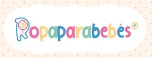 Logo comerç Ropaparabebes®